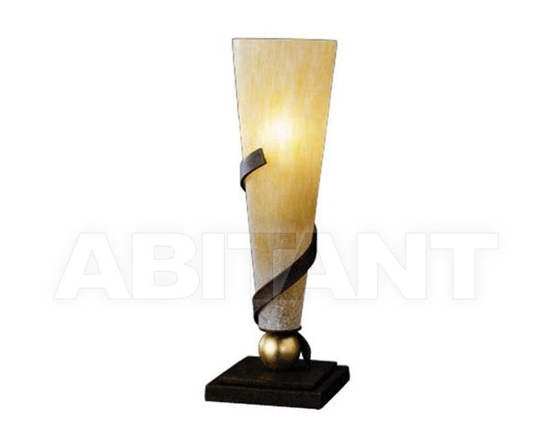 Купить Лампа настольная Lucienne Monique Design 7308/1 ruggine