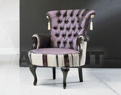 Купить Кресло Sospiro Mobilsedia 2000 Srl 2000 Duemila 429-P