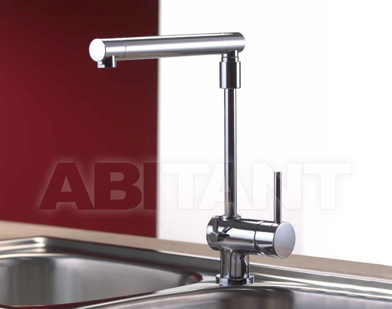 Купить Смеситель для кухни Webert Kitchen LF940301