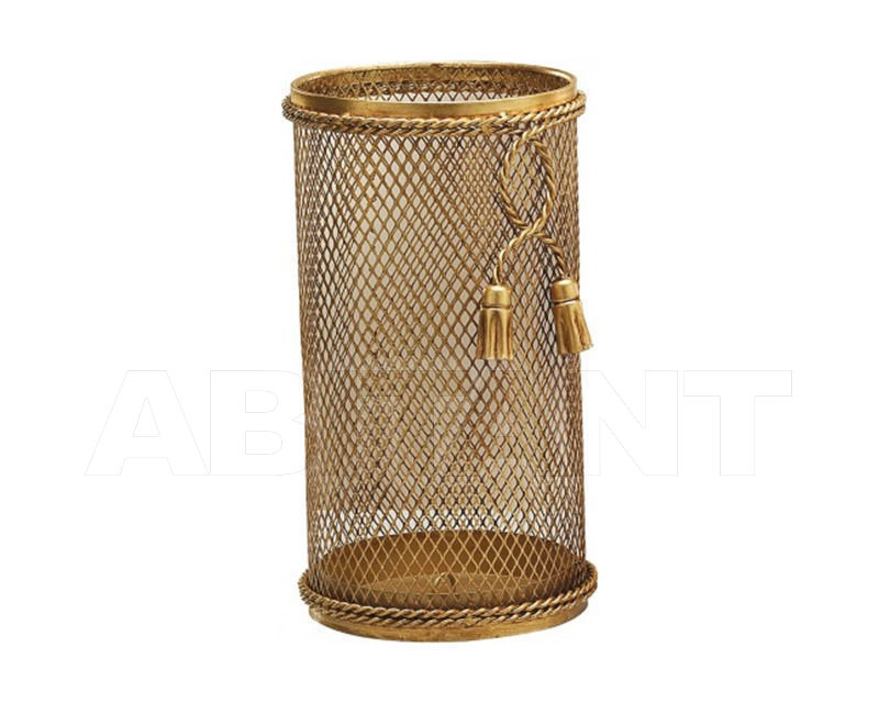 Купить Корзина для мусора Lucienne Monique Accessori W 133/G