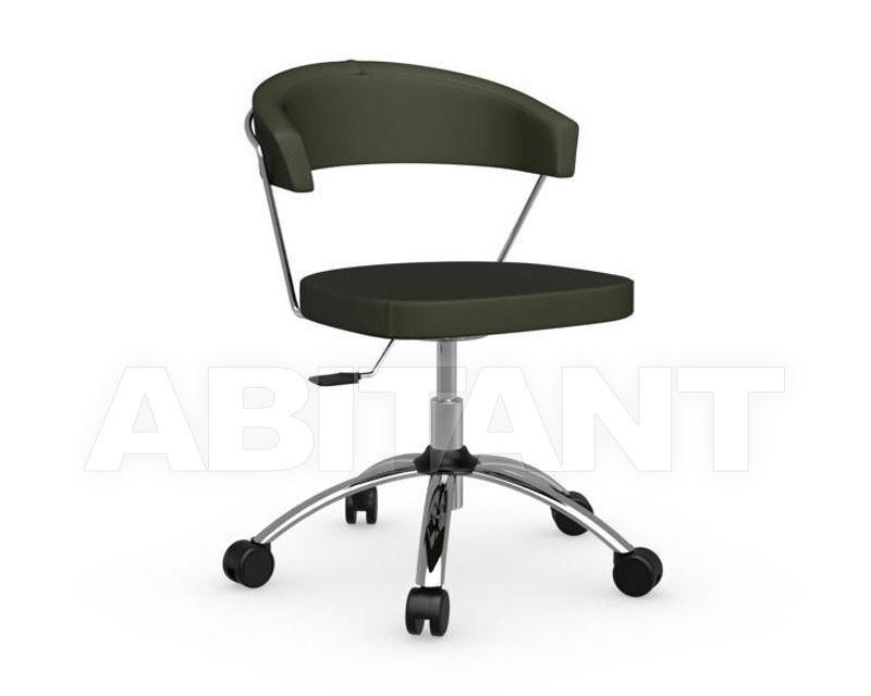 Купить Кресло NEW YORK Calligaris  Working CS/624-GU P77