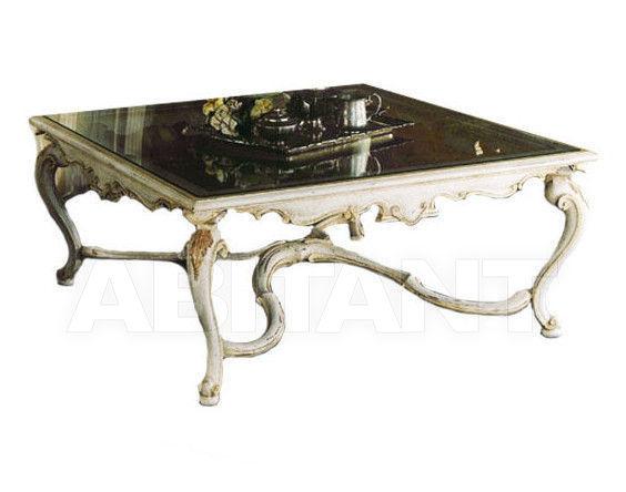 Купить Столик кофейный Calamandrei & Chianini Tavoli 1565/Q