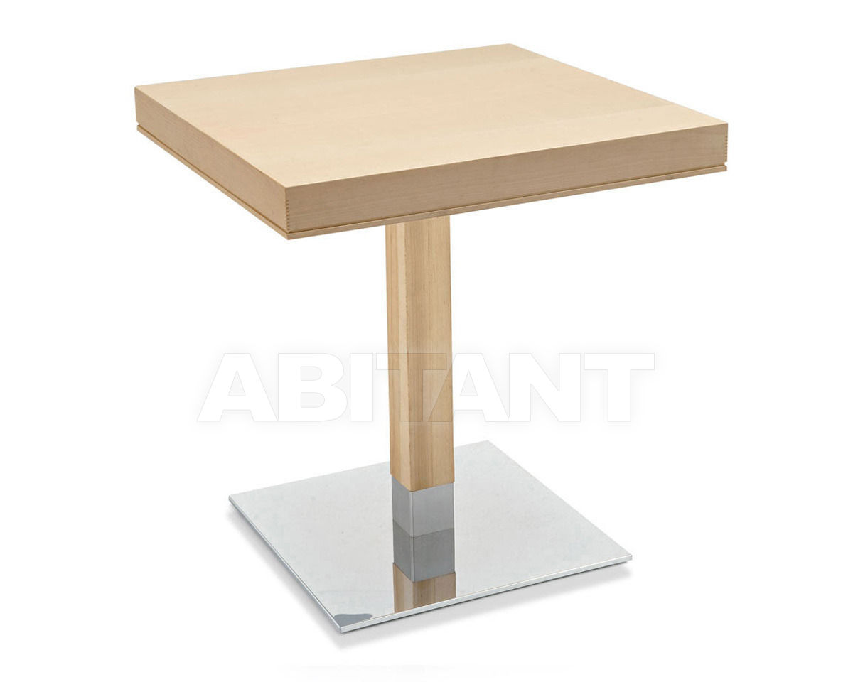 Купить Стол LA LOCANDA Connubia by Calligaris Dining CS/4056-Q P02, P95