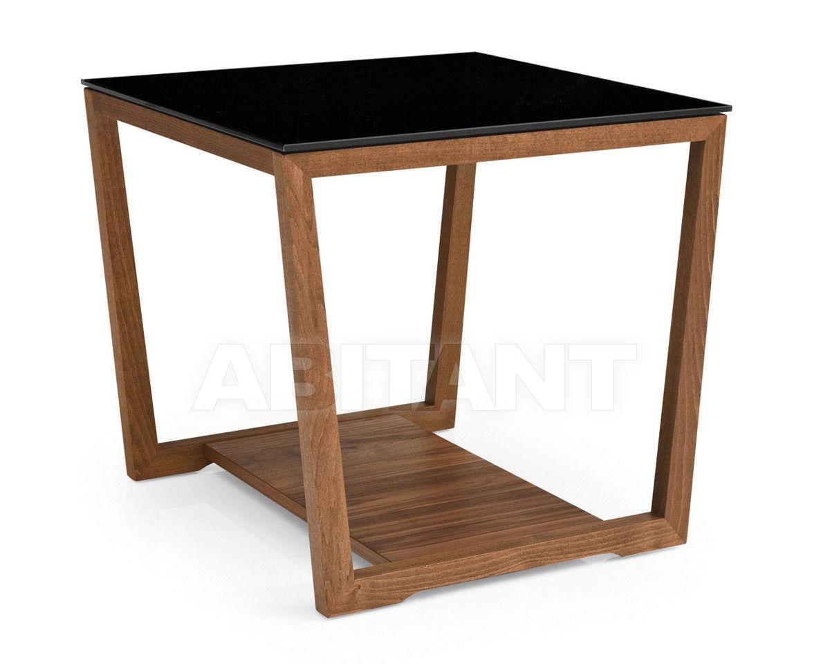 Купить Столик кофейный ELEMENT Connubia by Calligaris Living CB/5043-S P201, GB
