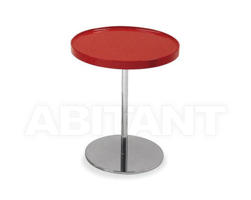 Купить Столик приставной TRAY SMALL Calligaris  Living CS/5038-RD