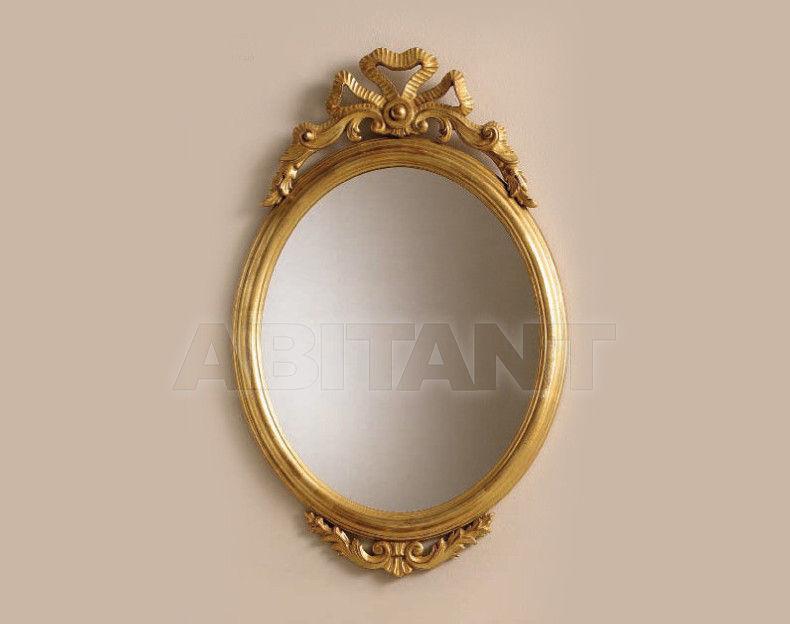 Купить Зеркало настенное Silvano Grifoni Esperienza Artigianale 166