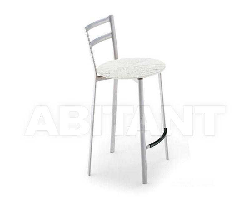 Купить Барный стул X-PRESS Connubia by Calligaris Dining CS/76 P95, 061