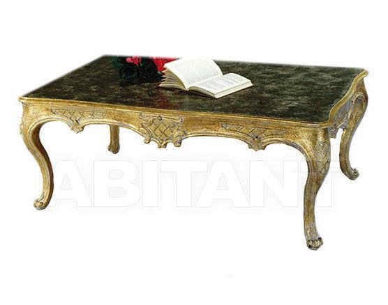 Купить Столик журнальный Calamandrei & Chianini Tavoli 1470