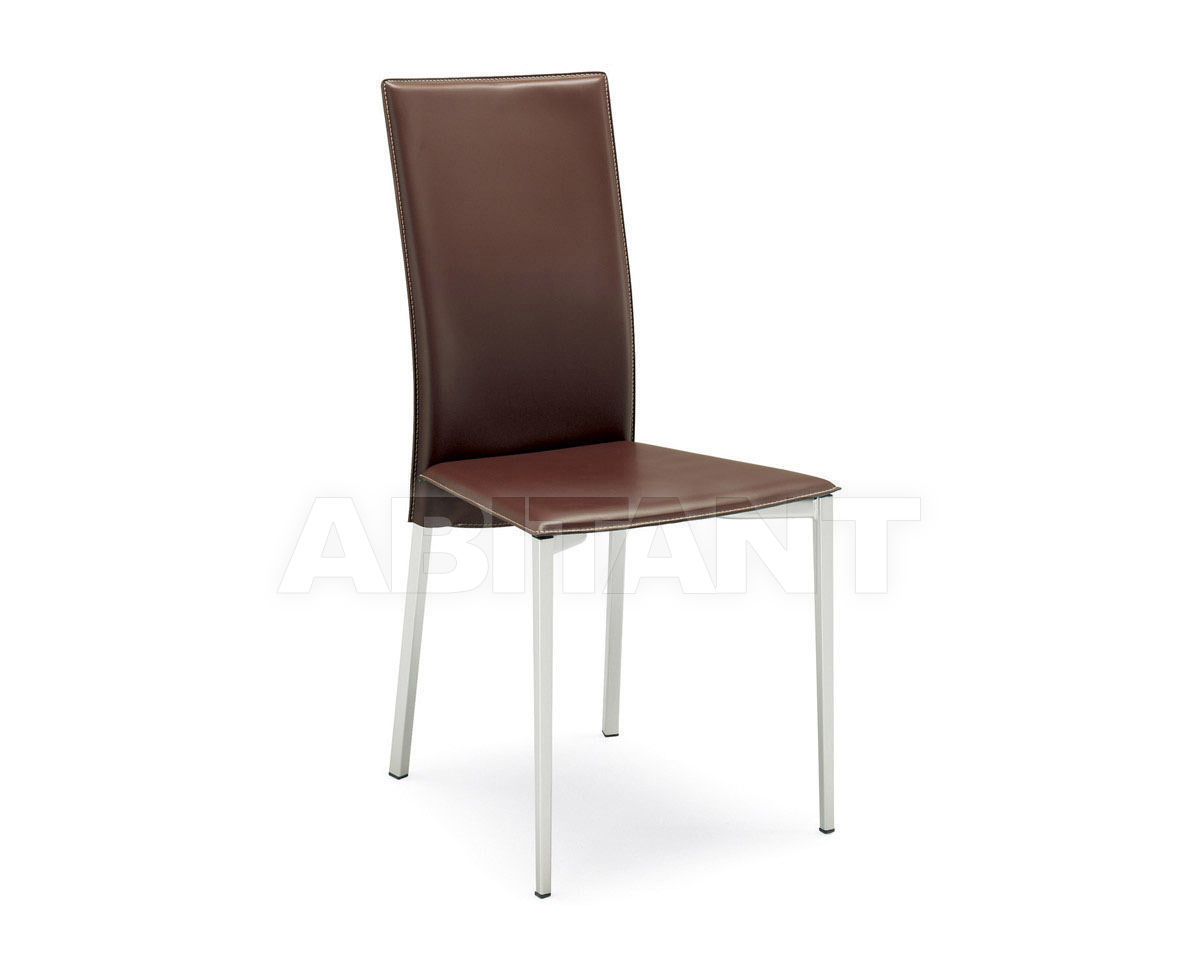Купить Стул RIVER Calligaris  Dining CS/1009-LHS P95, 463