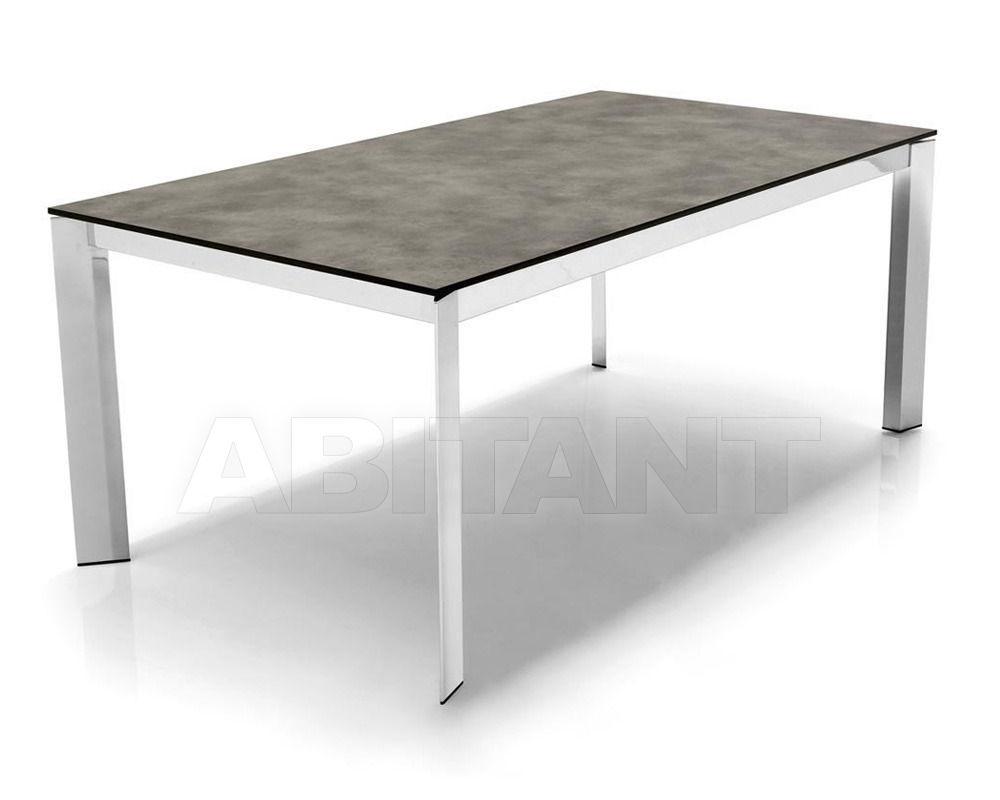 Купить Стол обеденный BARON Connubia by Calligaris Dining CS/4010-ML 110 P810, P77