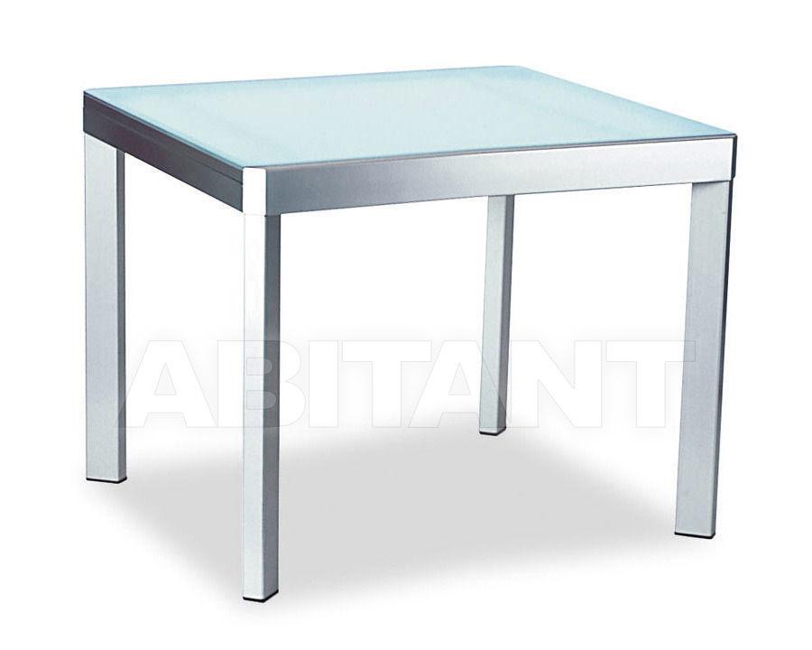 Купить Стол обеденный ELASTO Calligaris  Dining CS/351-VQ GN, P95