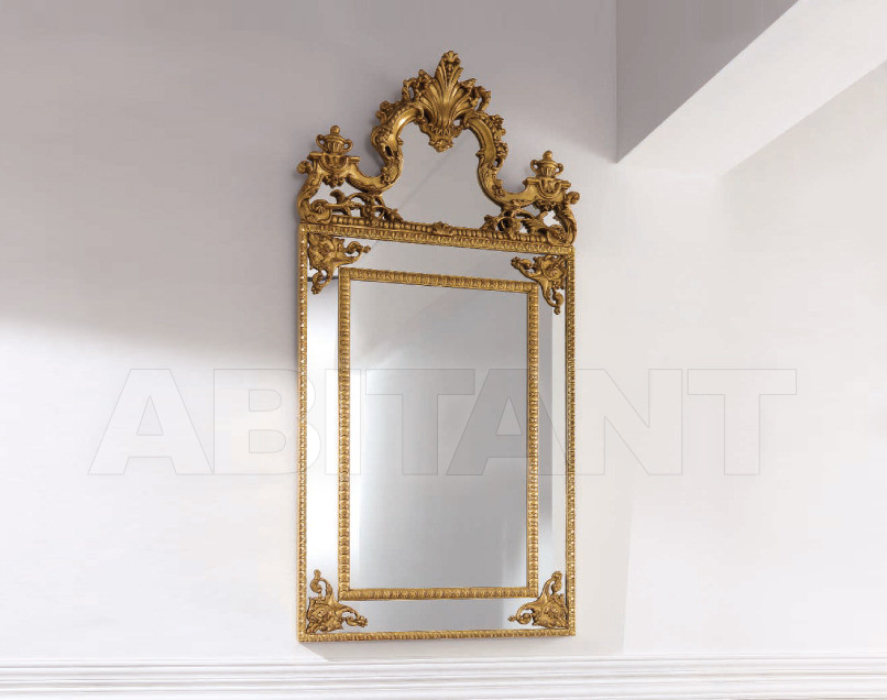 Купить Зеркало настенное Silvano Grifoni Esperienza Artigianale 2025