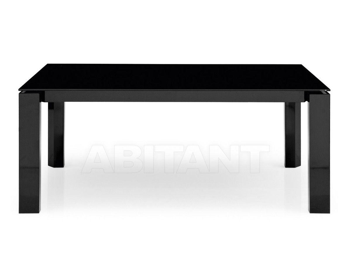 Купить Стол обеденный OMNIA GLASS Calligaris  Dining CS/4058-LV 160