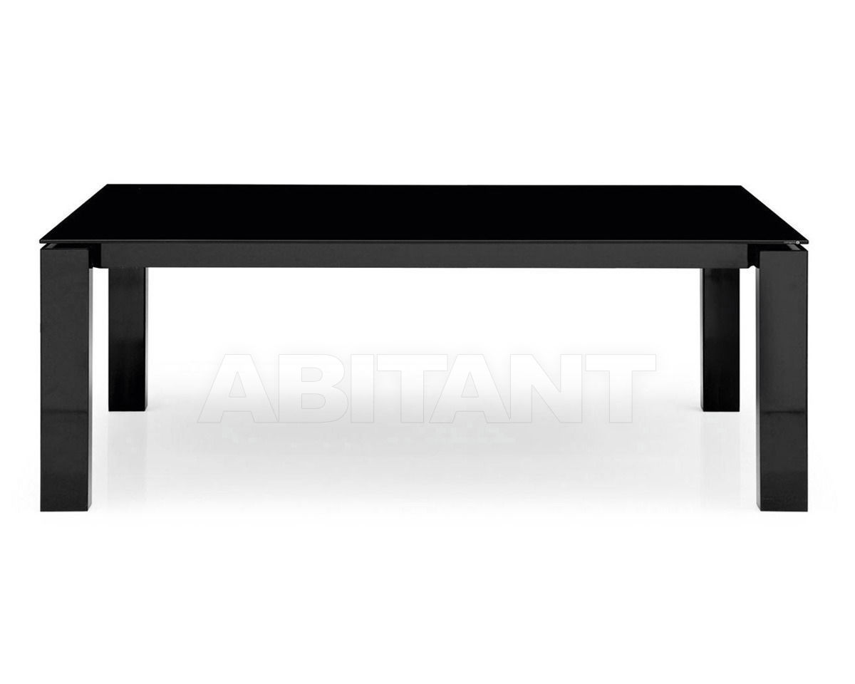 Купить Стол обеденный SIGMA GLASS Connubia by Calligaris Dining CS/4069-LV 180