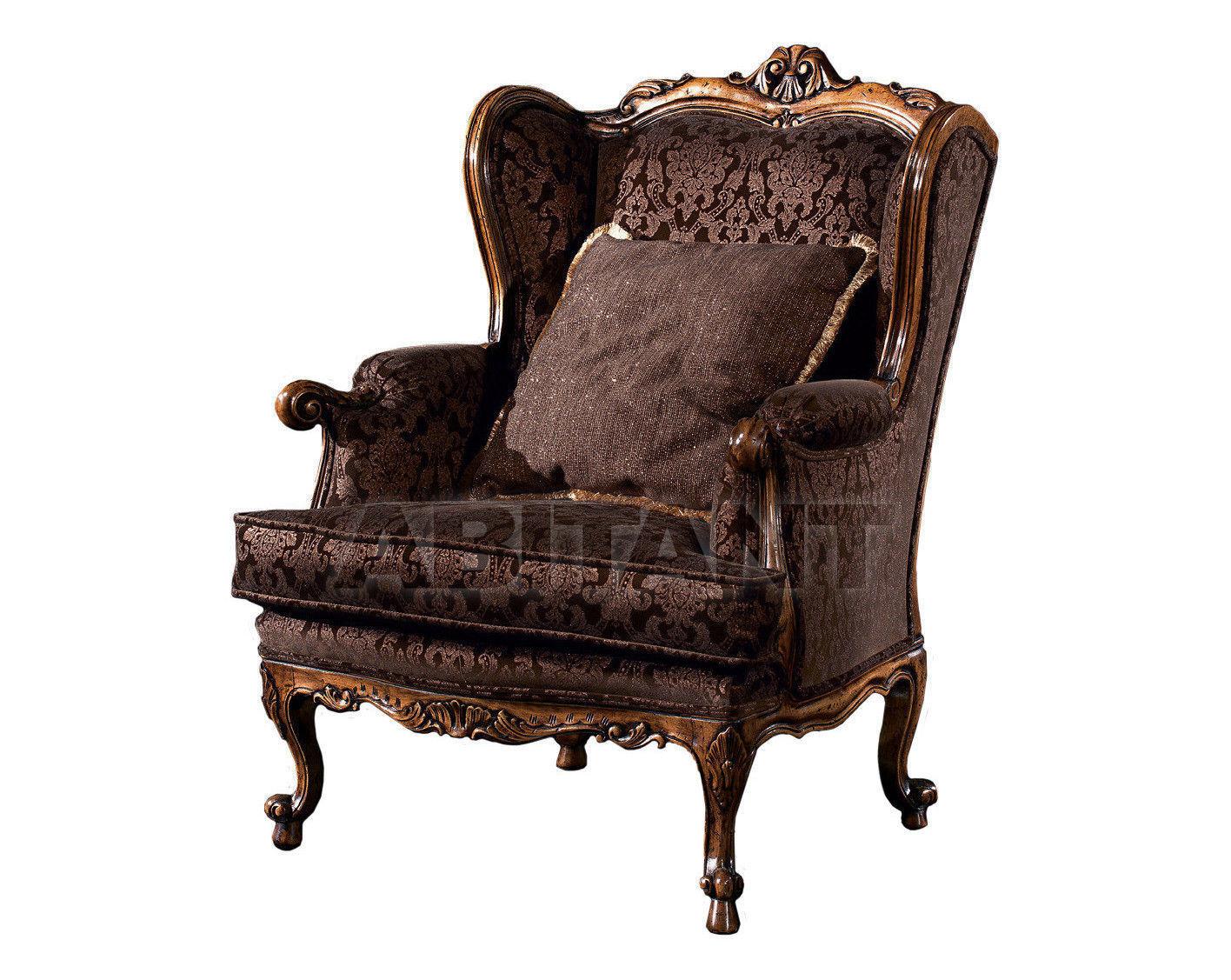 Купить Кресло Francesco Molon Memorieitaliane P300
