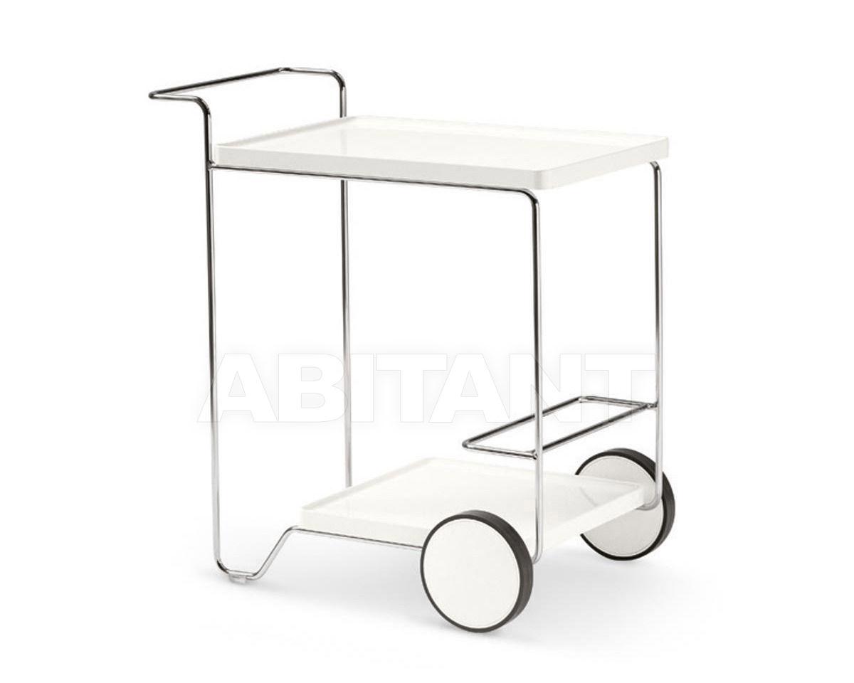 Купить Стол сервировочный TRAY ROLLER Calligaris  Accessori Di Arredo CS/5040