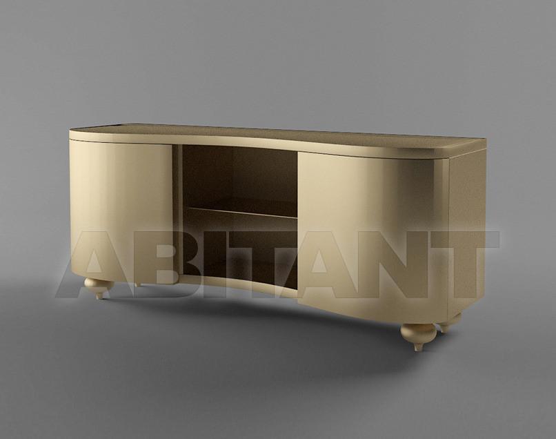 Купить Тумба под AV DV homecollection srl Dv Home Collection 2011-2012/day Form/TVunit