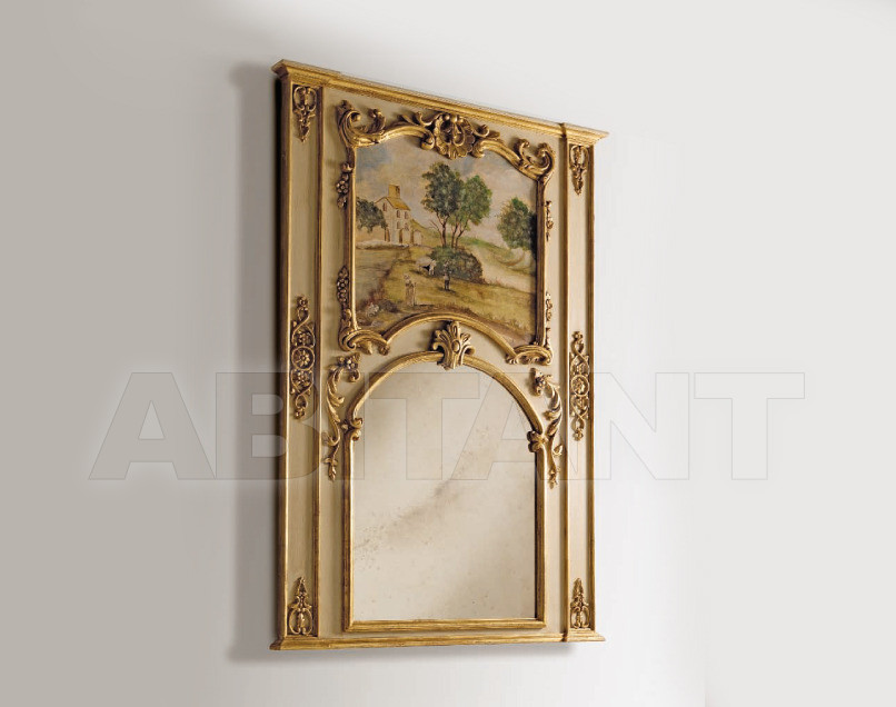 Купить Зеркало настенное Silvano Grifoni Esperienza Artigianale 2242