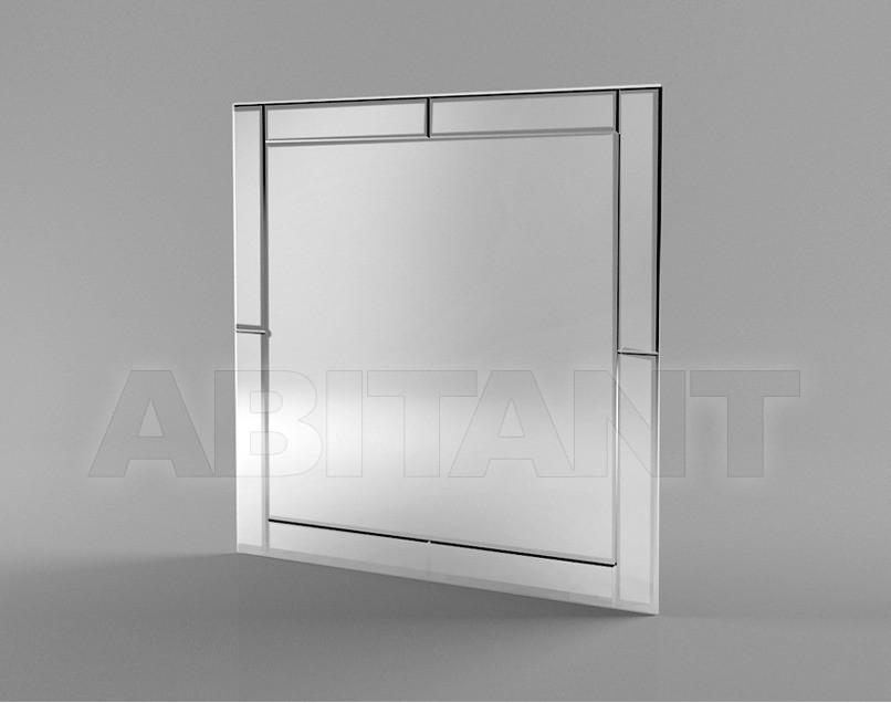 Купить Зеркало напольное DV homecollection srl Dv Home Collection 2011-2012/night Envy mirror