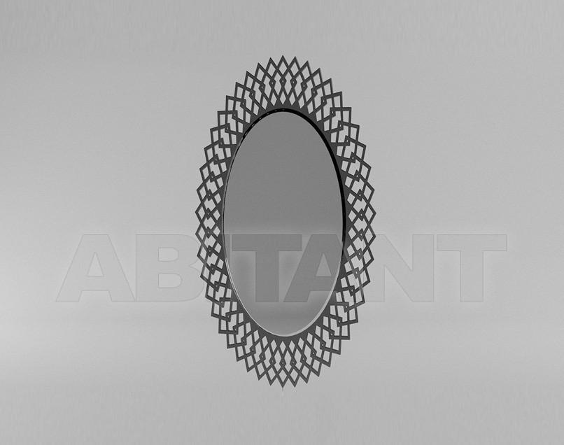 Купить Зеркало настенное DV homecollection srl Dv Home Collection 2011-2012/night Sign mirror 160