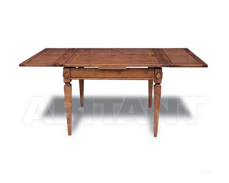 Купить Стол обеденный Opificio Classiche 106/R