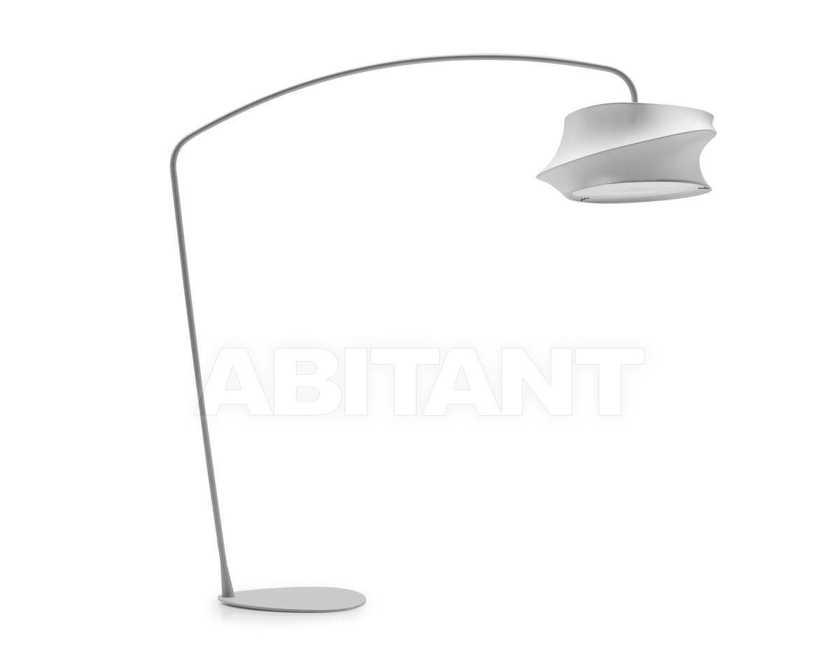 Купить Лампа напольная CYGNUS Calligaris  Lampade CS/8017-FA B8B, P203