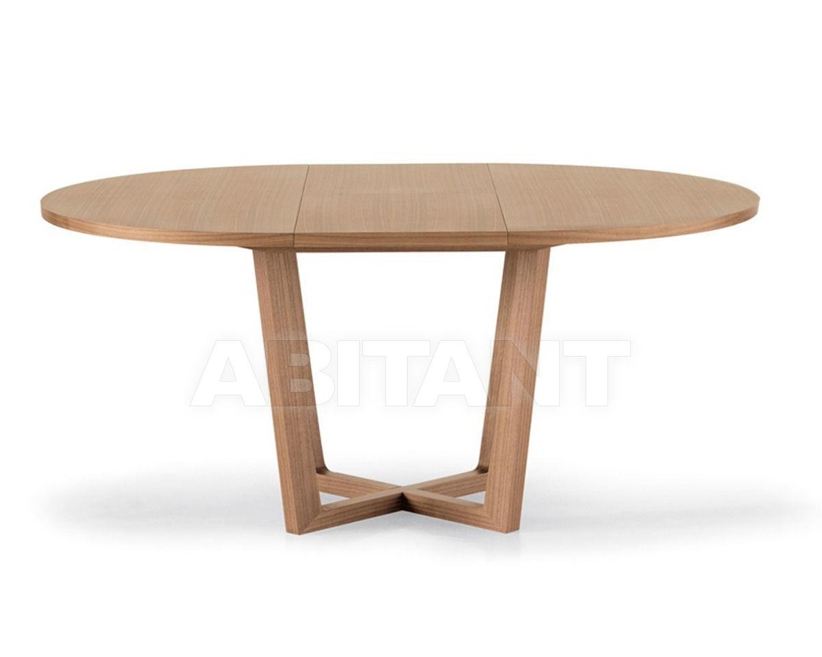 Купить Стол обеденный Linus Potocco Aura 730/TC120