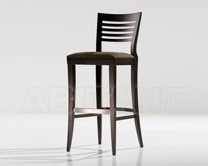 Купить Барный стул Zaffiro Potocco Aura 747/AMST
