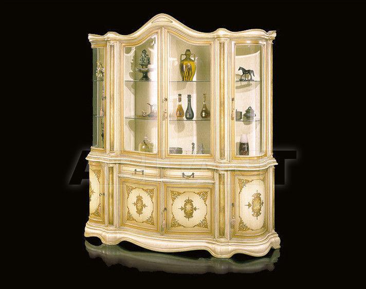 Купить Витрина Fratelli Radice 2012 323 vetrina 4 porte