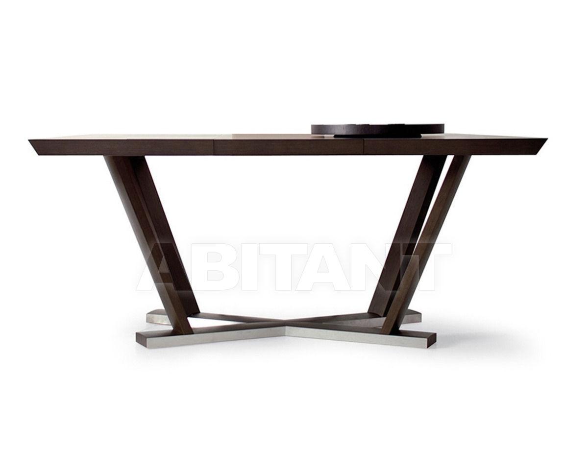 Купить Стол обеденный AURA Potocco Aura 830/TR