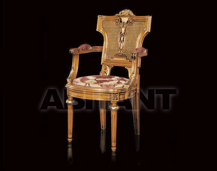 Купить Стул с подлокотниками Fratelli Radice 2012 370 capotavola 2