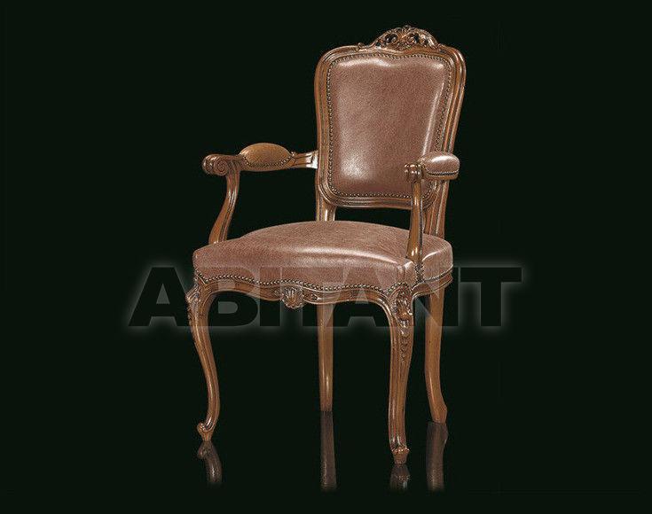 Купить Стул с подлокотниками Fratelli Radice 2012 10420020030