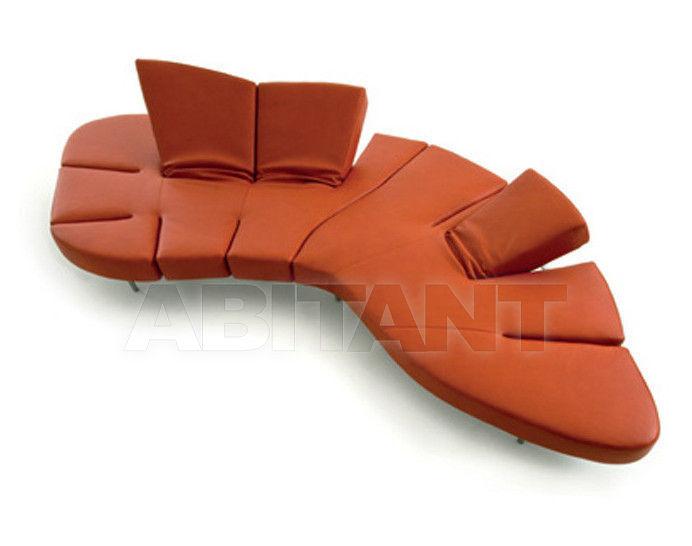 Купить Диван FLAP Edra Edition 2011 FLP010