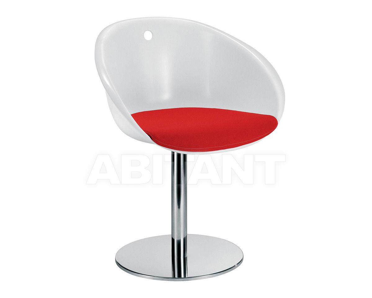 Купить Стул с подлокотниками GLISS Pedrali 2012 900.3 900 r
