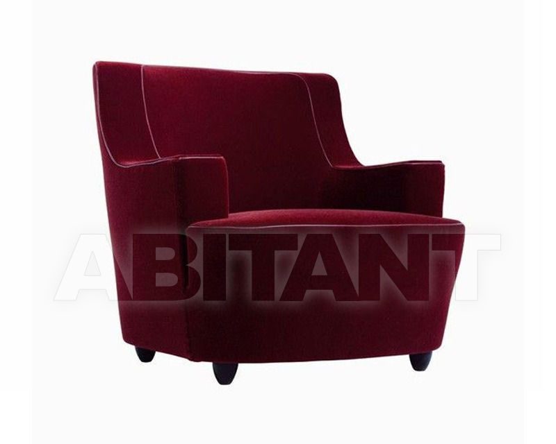 Купить Кресло MERAN Driade L`arte Di Abitare 871001A