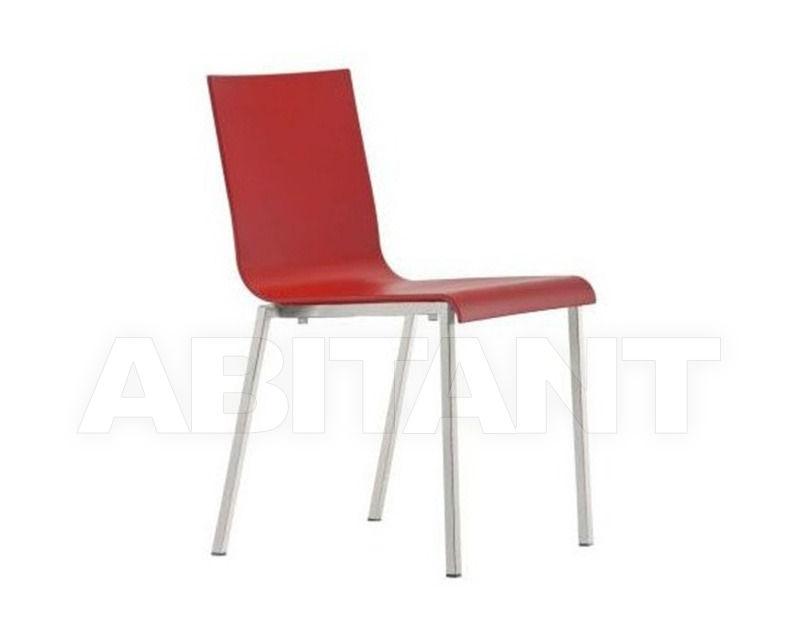 Купить Стул KUADRA XL Pedrali 2012 2401 6