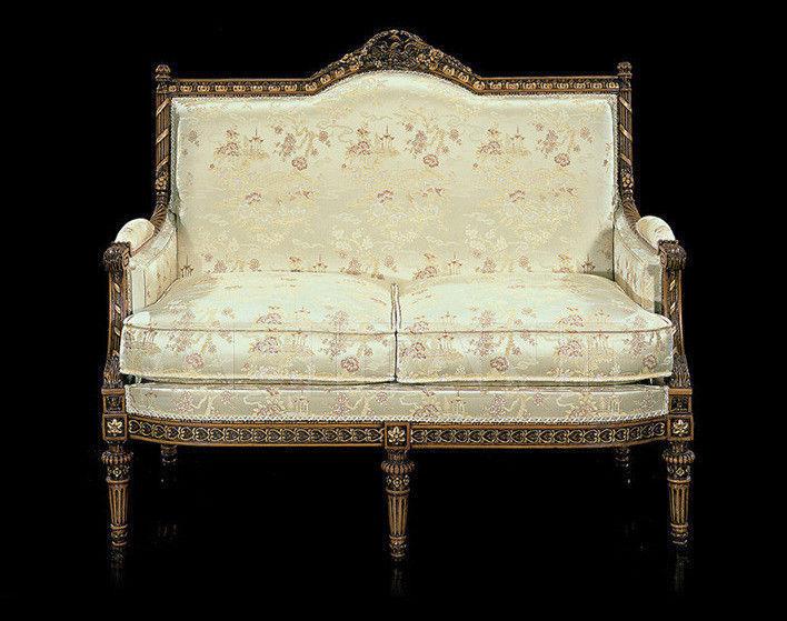 Купить Диван Fratelli Radice 2012 15590080050