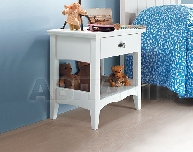 Купить Столик приставной Callesella Romantic Collection R0100