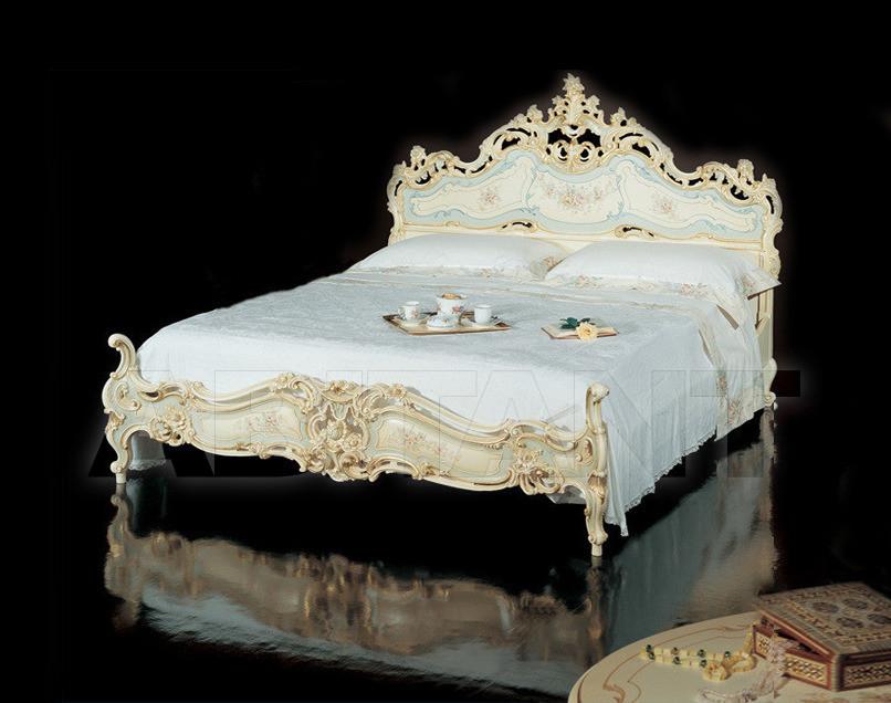 Купить Кровать Fratelli Radice 2012 123 letto matrimoniale testata+pediera 1