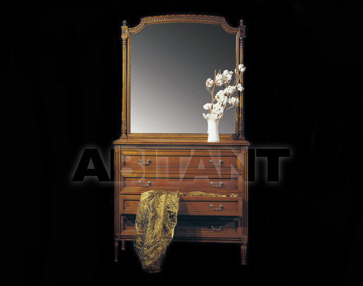 Купить Комод Fratelli Radice 2012 127 como' 4 cassetti