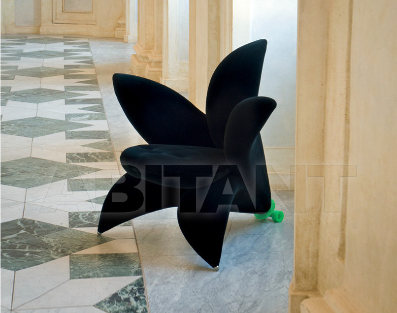 Купить Кресло Getsuen Edra Edition 2011 flw010