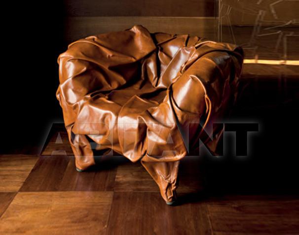 Купить Кресло Grinza Edra Edition 2011 grz010
