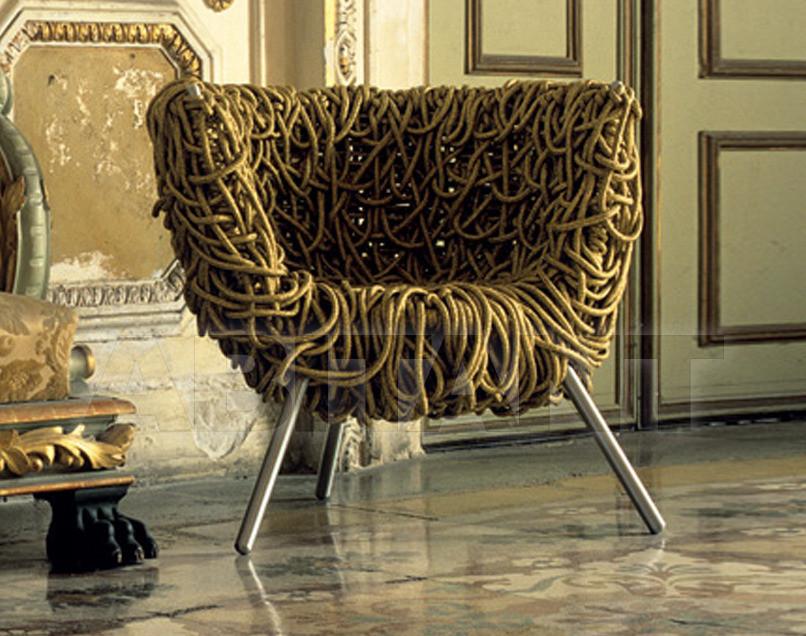 Купить Кресло Vermelha Edra Edition 2011 ctv010