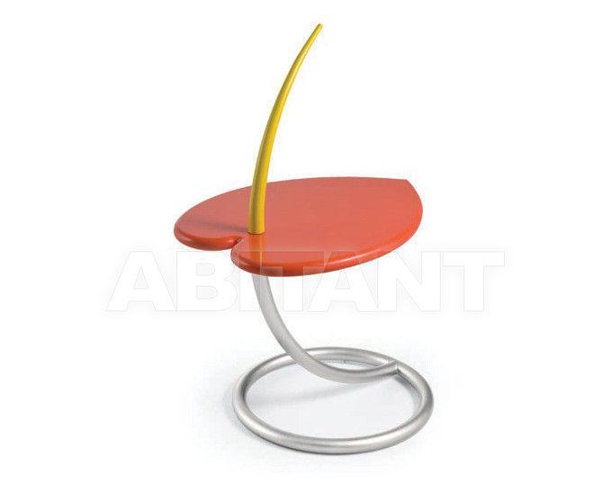 Купить Столик приставной ANTHURIUM Edra Aqua FLWA10