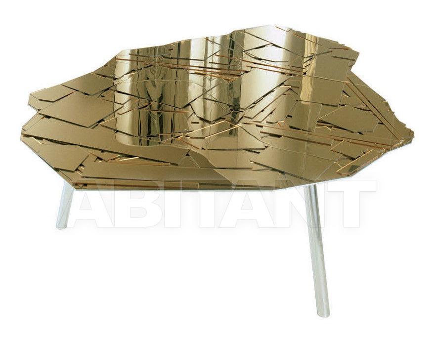 Купить Столик кофейный Brasillia Edra Edition 2011 bra032