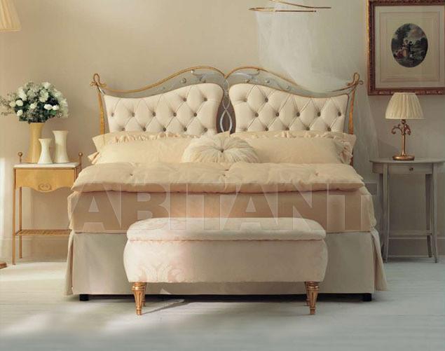 Купить Кровать CAMELOT III Corte Zari Srl  Cortezari 876-P