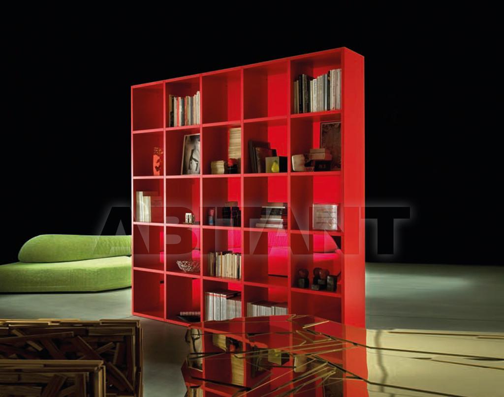 Купить Шкаф книжный Paesaggi italiani Edra Edition 2011 pf5552