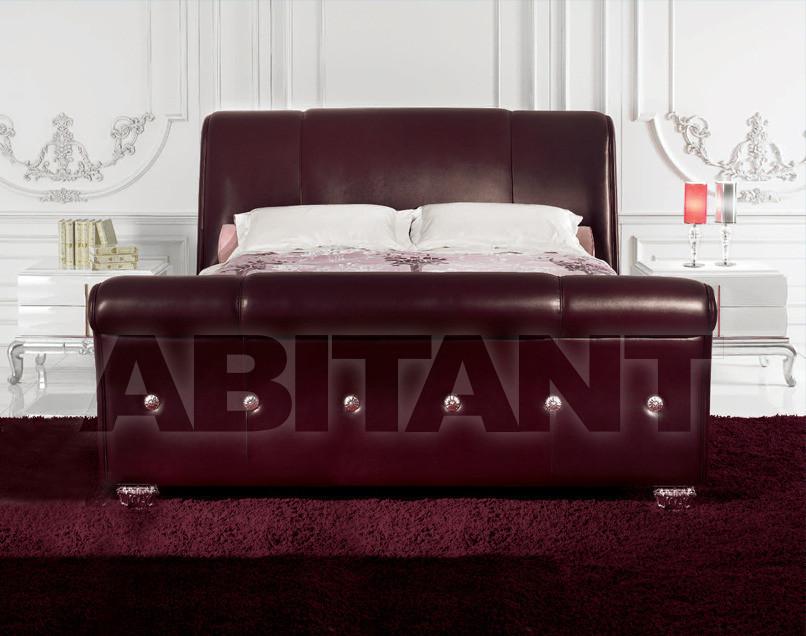 Купить Кровать AURUM Elledue Salone 2011 B 435
