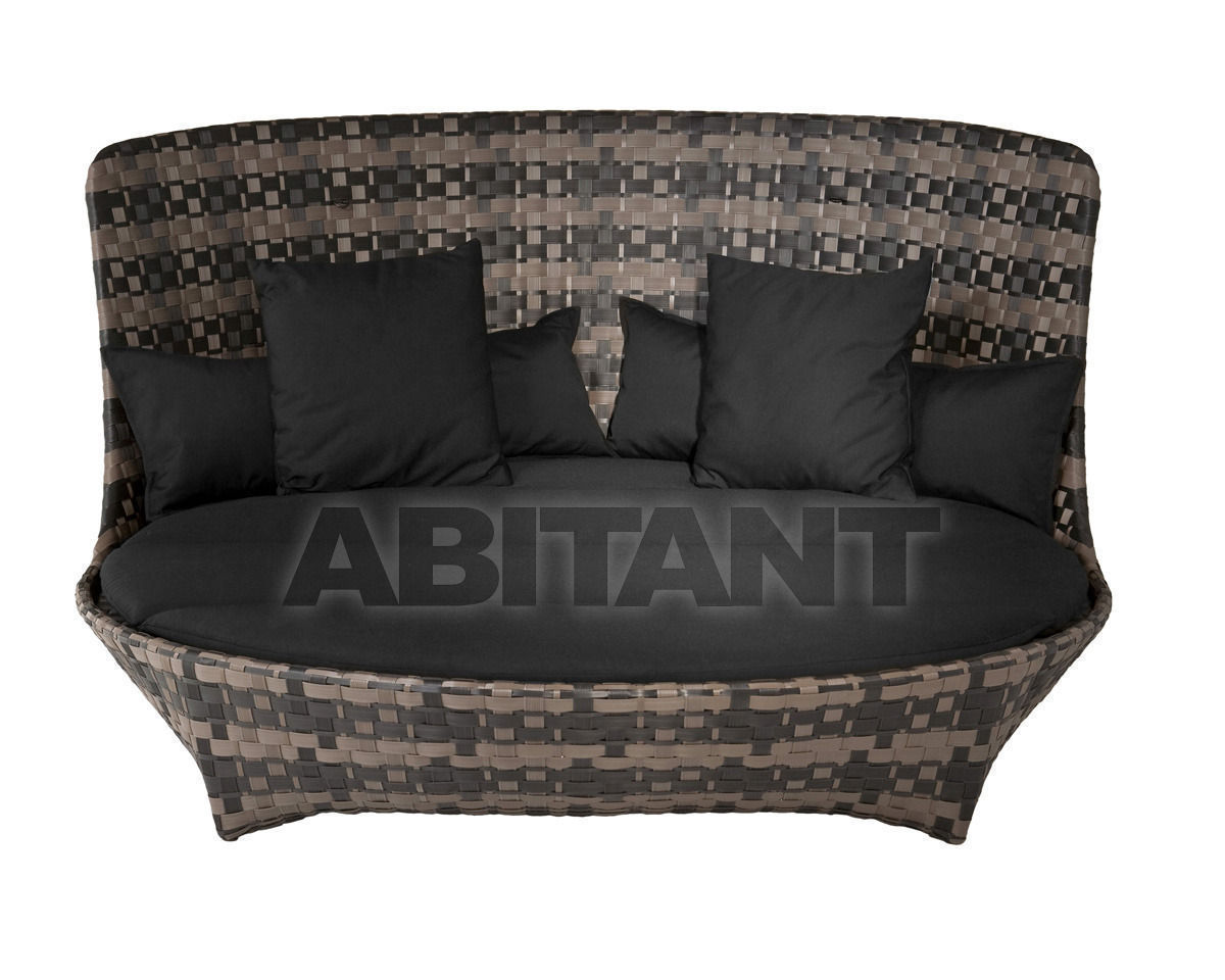 Купить Диван для террасы Driade L`arte Di Abitare 9854795