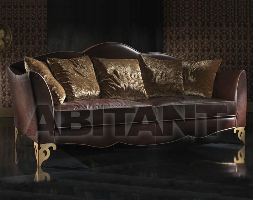 Купить Диван Fasal Castelli Altaclasse GRANDUCA GOLD Divano 3 posti